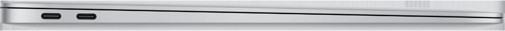 macbook air szary